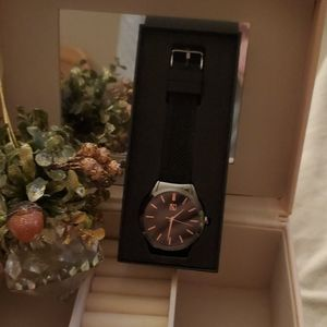 Men's watch NWT and in box